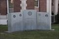 Image for Atkinson County veterans memorial - Atkinson County Courthouse – Pearson, GA