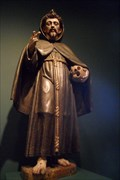 Image for St. Francis of Assisi  -  Denver, CO