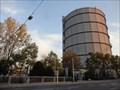 Image for Gaskessel Stuttgart, Germany, BW