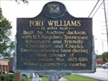 Image for Fort Williams - Sylacauga, AL