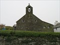 Image for St. Peter's Church - Cregneish, Isle of Man