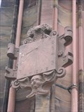 Image for Strasbourg Cathedral Sundial