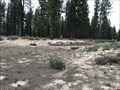 Image for Finding a crowd free Tahoe: Bijou Disc Golf Course