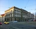 Image for Czech Technical University - Prague, Czech Republic