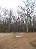 Image for Antioch UMC War Memorial - Nicholson, GA