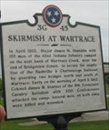 Image for Skirmish at Wartrace 3G 45