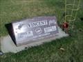 Image for Farmer, Walter F Vincent, Erwin, South Dakota