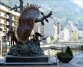 Image for Andorra la Vella, Andorra