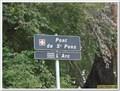 Image for Pont de Saint-Pons - Aix en Provence, Paca, France