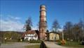 Image for Lighthouse Travemünde - Travemünde/ Schleswig-Holstein/ Deutschland