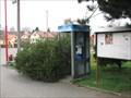 Image for Payphone / Telefonni automat - Vesin, Czech Republic