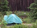 Image for Lucerne Campground - Mount Robson Provincial Park - Lucerne, British Columbia