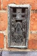 Image for Flush Bracket - St John's Church hall, Kenilworth, Warwickshire