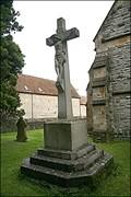 Image for First World War Memorial, Binton, Warwickshire, UK
