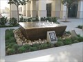 Image for Buena Park Police Station Fountain - Buena Park, CA