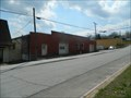 Image for Gibson's Garage and Storage - Harrison Courthouse Square Historic District - Harrison, Ar.