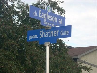 Shatner Gate