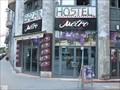 Image for Bazar Hostel - Budapest, Hungary