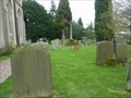 Image for Churchyard, St Michael's, Elmley Lovett,  Worcestershire, England