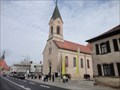 Image for Katholische Pfarrkirche St. Sebald - Schwabach, Germany, BY