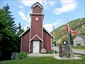 Image for Former Blessed Sacrament Catholic Church - Chase, BC