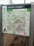 Image for 45 - Overloon - NL - Fietsen doe je in Brabant