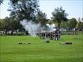 Image for Revolutionary War Reenactment - Wheaton, IL