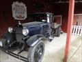 Image for Iron Kettle Farm truck - Candor, NY