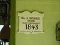 Image for Wm. S. Venable House 1843 - Moorestown, NJ