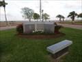 Image for La Porte - Bayshore  Veterans Memorial, Sylvan Beach Park, La Porte, TX