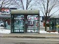 Image for Stained bus shelters-Trois-Rivières-Québec,Canada