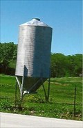 Image for Drop Feed Silo - New Melle, MO