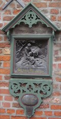 Image for Opferstock St.Jacobi Kirche - Lübeck, Schleswig-Holstein, Germany