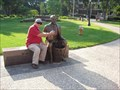Image for James Naismith Inventor of Basketball - Springfield, MA