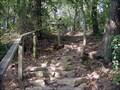Image for Outdoor Handrails - Fort Mott State Park - Pennsville, NJ