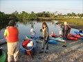 Image for Robinson Preserve Canoe Launch