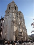 Image for Notre Dame  -  Lionboy  -  Paris, France