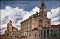 Image for Hlavní nádraží (1916) - Praha, Czech republic