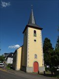 Image for Lutheran Church St. Gereon, Berkum - NRW / Germany