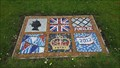 Image for Jubilee Mosaic - Coalville Park - Coalville, Leicestershire
