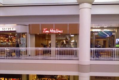 Tim Hortons Walden Galleria Mall Chewaga Ny Horton S Restaurants On Waymarking