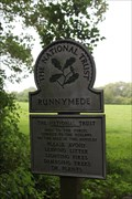 Image for Runnymede -- Coopers Hill Lane, Surrey, UK