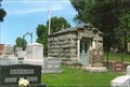 Image for Bonfils Mausoleum - Troy City Cemetery - Troy, MO