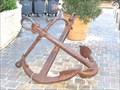 Image for Anchors at the Harbour - Cassis, France
