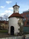 Image for St. Longin's Rotunda - Praha, CZ