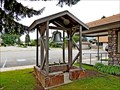 Image for Bell and Belltower - St. Mary's Mission Historic District - Stevensville, MT