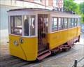 Image for O Elevador da Glória by Rádio Macau, Lisboa, Portugal