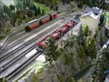 Image for Modellbahn-Wiehe
