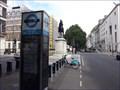 Image for Marylebone - Portland Place, London, UK