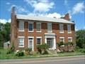 Image for Jane Thompson House - Caledonia, Missouri